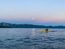 Full Moon & Sunset Paddles