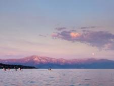 Full Moon Kayak Tours