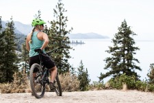 Tahoe Truckee Mountain Bike Rentals