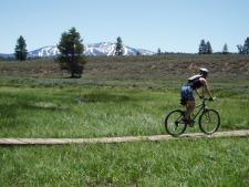 Hiking and Mountain Biking Adventure