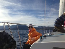 Kayak & Sail Package