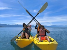 North Lake Tahoe Kayak and SUP Rentals