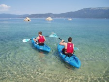 North Lake Tahoe Kayak and SUP Rentals