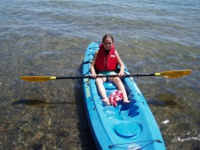 Discover Kayaking or Paddleboarding- $60!