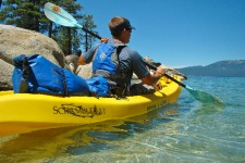 North Shore Kayak Tour