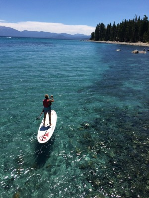 Discover Paddleboarding Tour - $60!