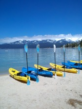 Stand Up Paddleboard and Kayak Delivery